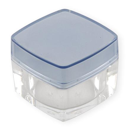 壓克力瓶, 化妝品容器及PETG塑膠容器