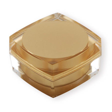 Acrylic Cosmetic Containers (15ml,20ml,30ml,50ml)