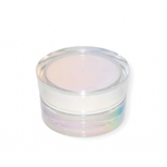 Acrylic Cream Jar (15ml,20ml,30ml,50ml)