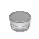Acrylic Jar (15ml,20ml,30ml,50ml)