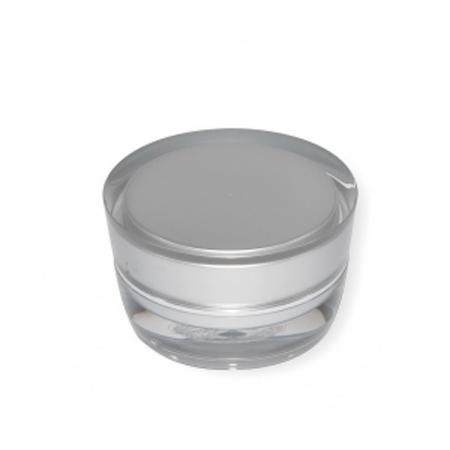 Acrylic Cosmetic Jars, Acrylic Cosmetic Containers