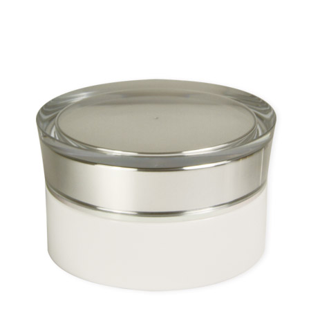 Acrylic Cosmetic Jars, Acrylic Cosmetic Containers