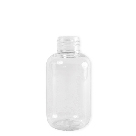 吹瓶, 塑膠吹瓶, 化妝品容器