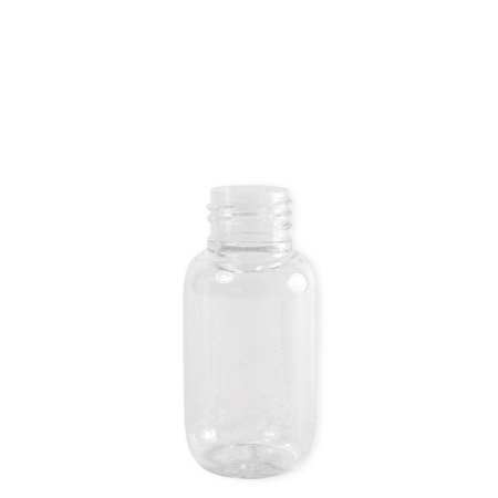 Blow Bottle, Cosmetic Containers
