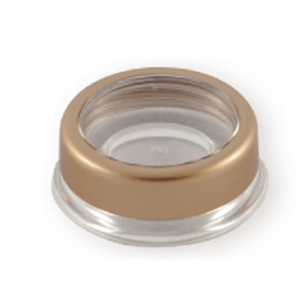 Small Cosmetic Pots (3ml)