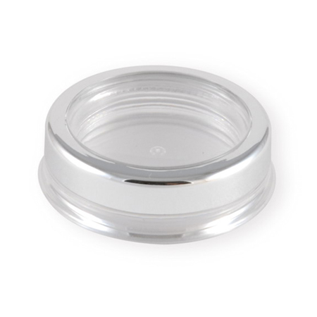 UFO Shape Jar (5ml)