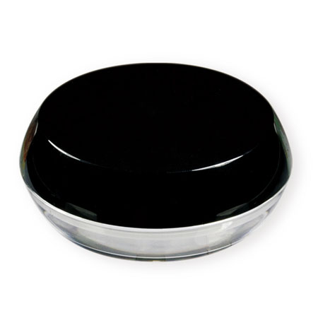 Loose Powder Compact Case, Loose Powder Jar (5ml,10ml,15ml)
