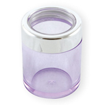 Makeup Jars, Classic Jars