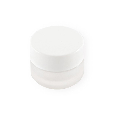 PETG霜瓶 (10ml)