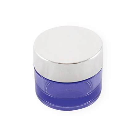 Cosmetic Cream Jar (15ml)
