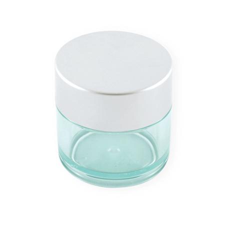 PETG霜瓶 (50ml)