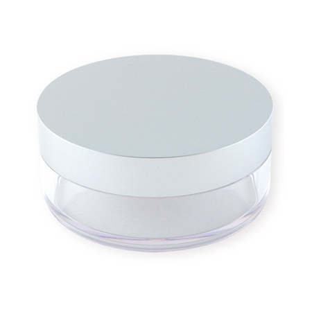 Powder Jar With Sifter (300ml)