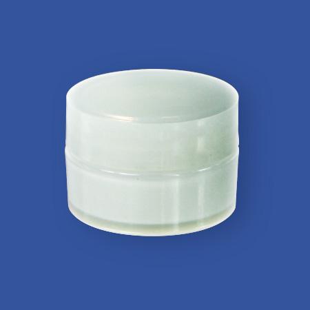 Plastic Cream Jars (5ml)