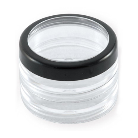 Stackable Makeup Containers (10ml)